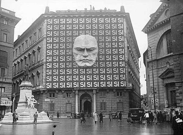 """Roma non avrà il museo sul fascismo. Sindaca Raggi: """"siamo città antifascista"""""""