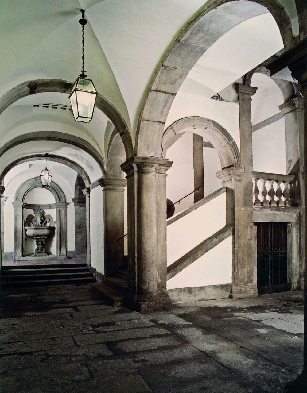 Visite guidate gratuite a Palazzo Brugiotti alla scoperta della Quadreria della Fondazione Carivit