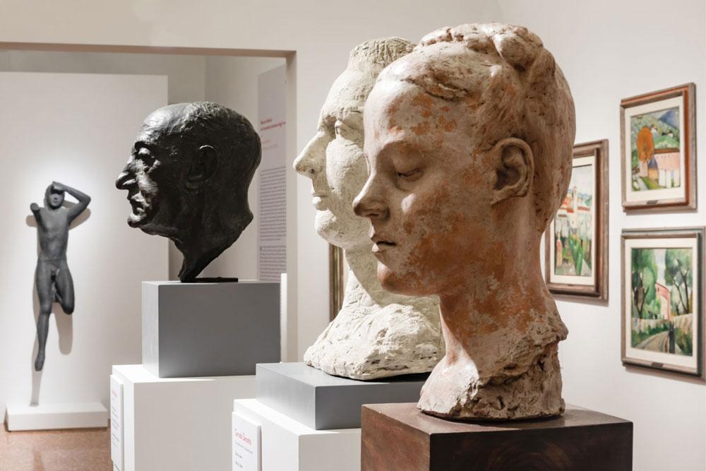 Fondazione Pistoia Musei cerca un nuovo direttore scientifico