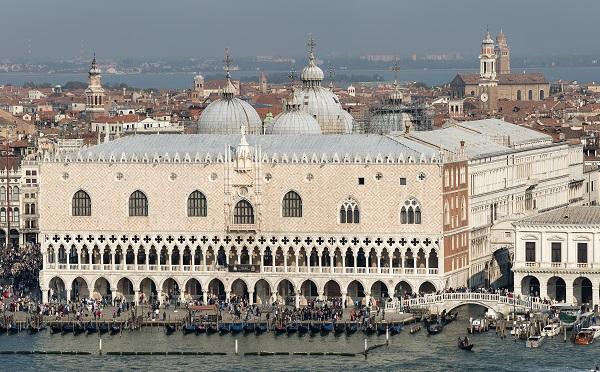 I Musei Civici di Venezia, da Palazzo Ducale al Museo Correr, si presentano su web e social