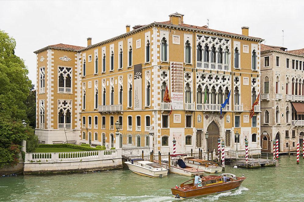 Palazzo Franchetti riapre dal 10 giugno e presenta i maestri del Novecento