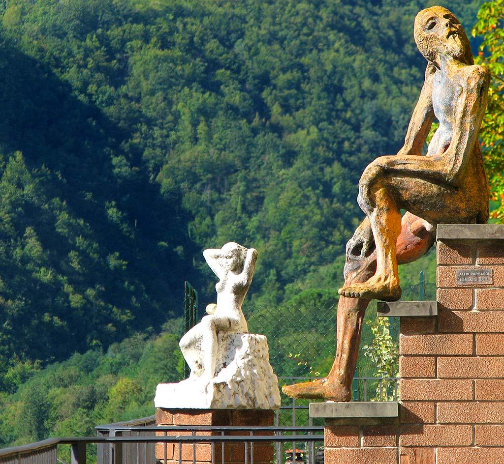Museo d'Arte Contemporanea di Luicciana