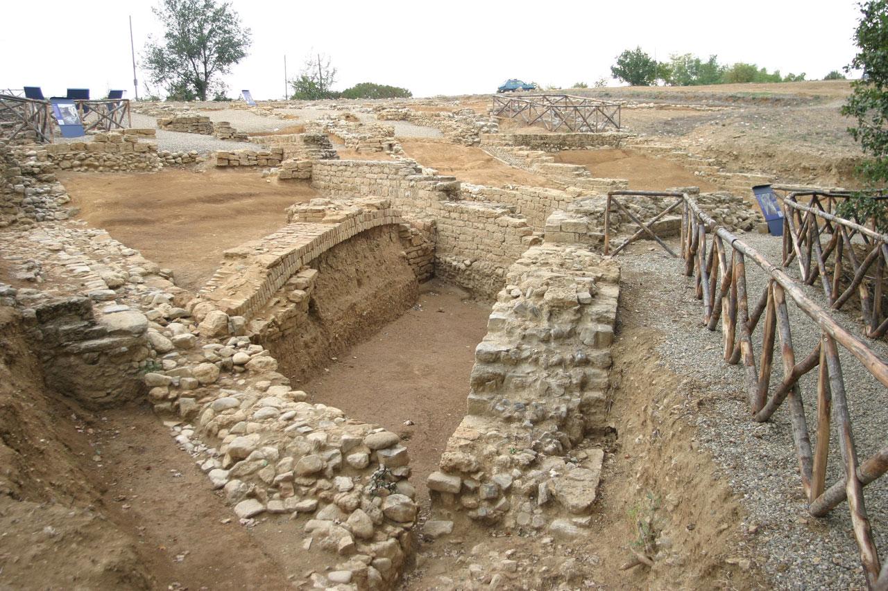 Parco Archeologico di Poggibonsi
