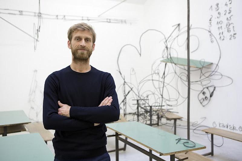 Belgrado, la Biennale non riconosce la nazionalità di Halilaj, kosovaro. Lui si ritira con una lettera