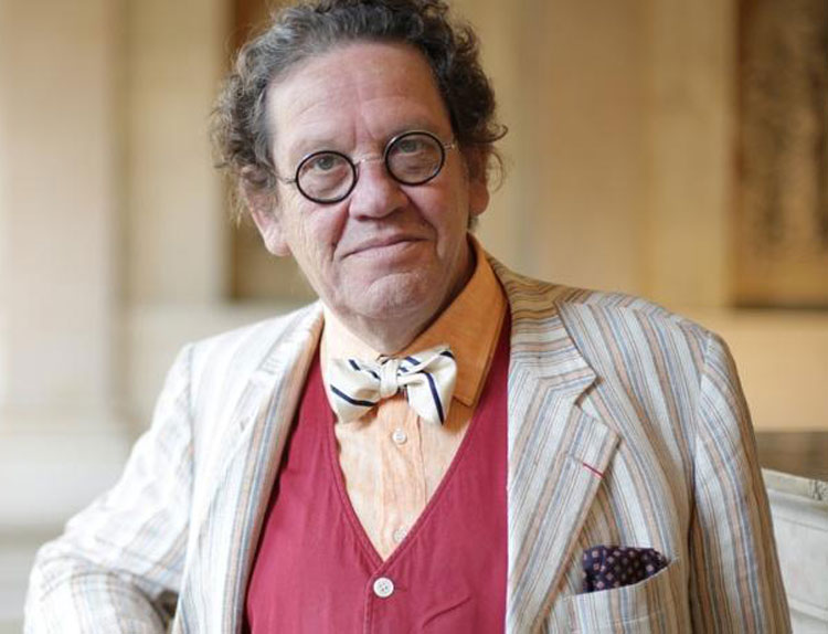 Ci lascia all'età di 70 anni Philippe Daverio