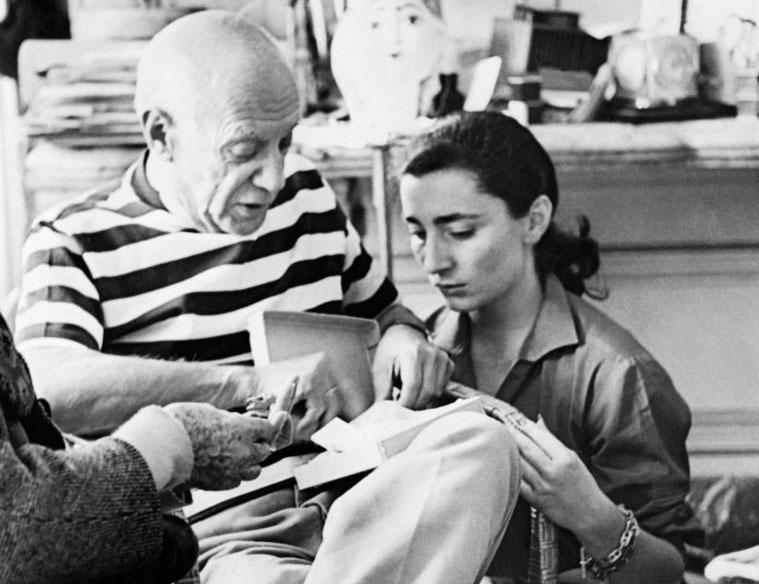 Saltano le trattative per il più grande museo al mondo dedicato a Picasso e Jacqueline