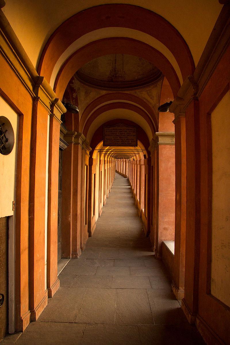 Bologna dedica una mostra ai suoi portici, candidati Patrimonio Unesco