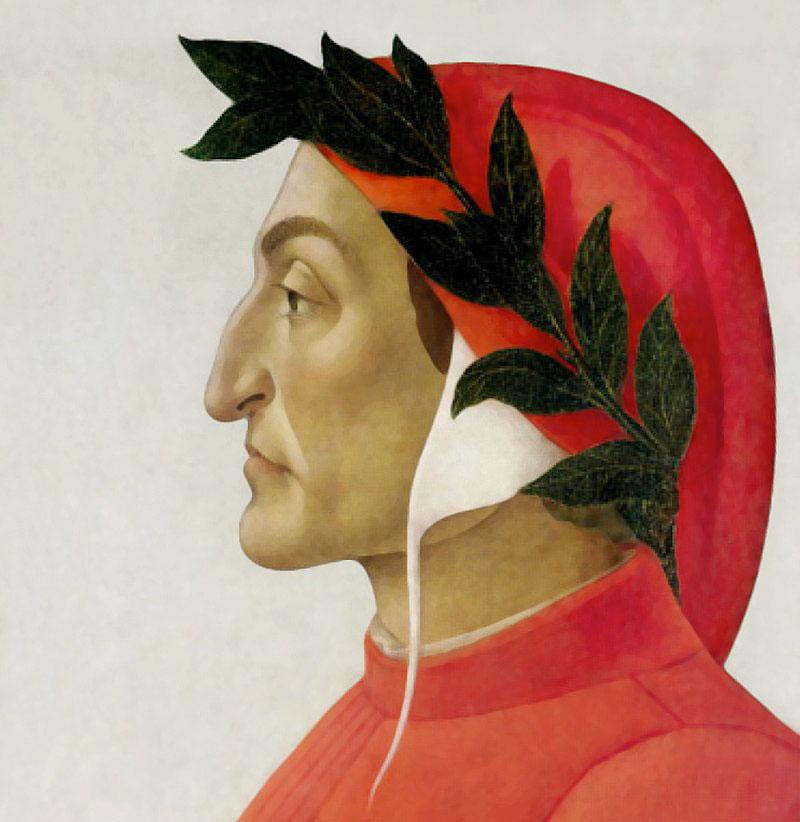Nel 2021 una grande mostra a Forlì celebrerà Dante con opere dagli Uffizi e da tutto il mondo