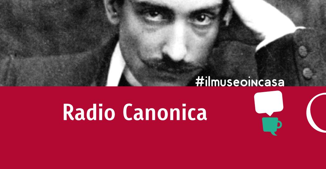 Radio Canonica: un progetto per far conoscere la figura di Pietro Canonica