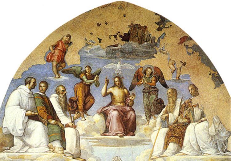 Perugia celebra Raffaello con tre grandi mostre e iniziative diffuse in tutta la città