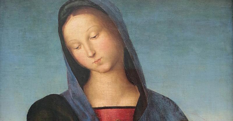 In programma a Rimini una mostra sulla Madonna Diotallevi di Raffaello.Il Comune cerca sponsorizzazioni