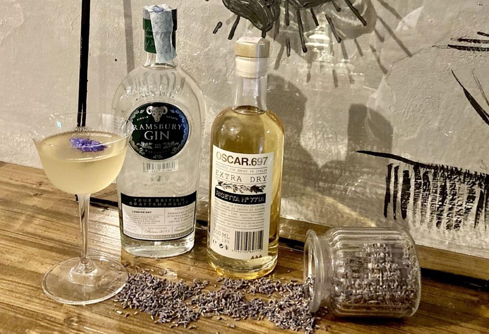 Da Urbino, il drink ispirato a Raffaello. Ecco la ricetta