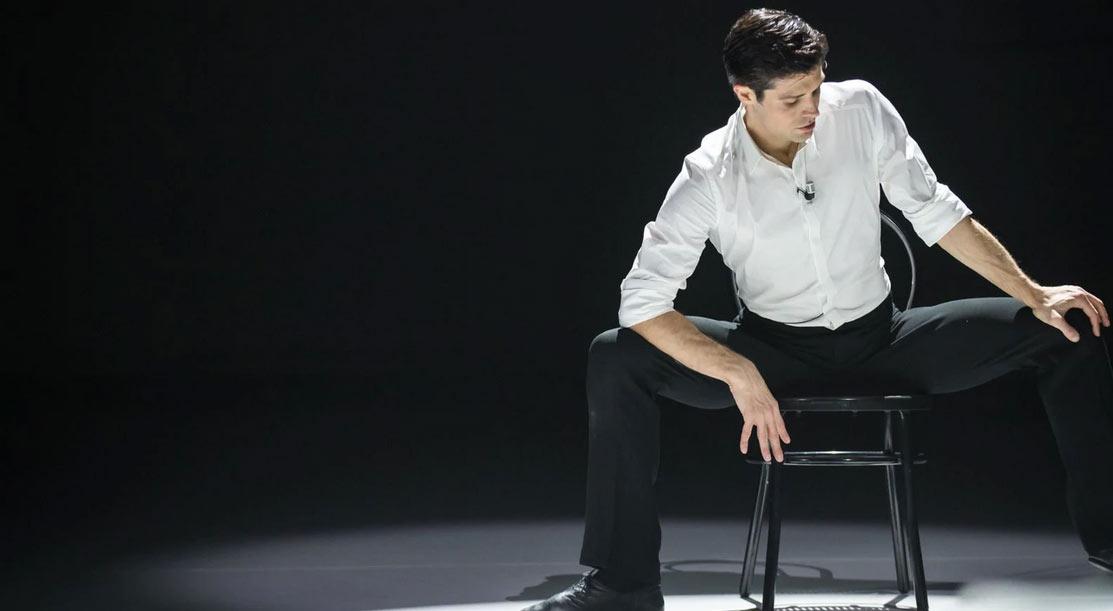 Danza Con Me: Lo Show dell'Étoile Roberto Bolle, stasera su Rai 1