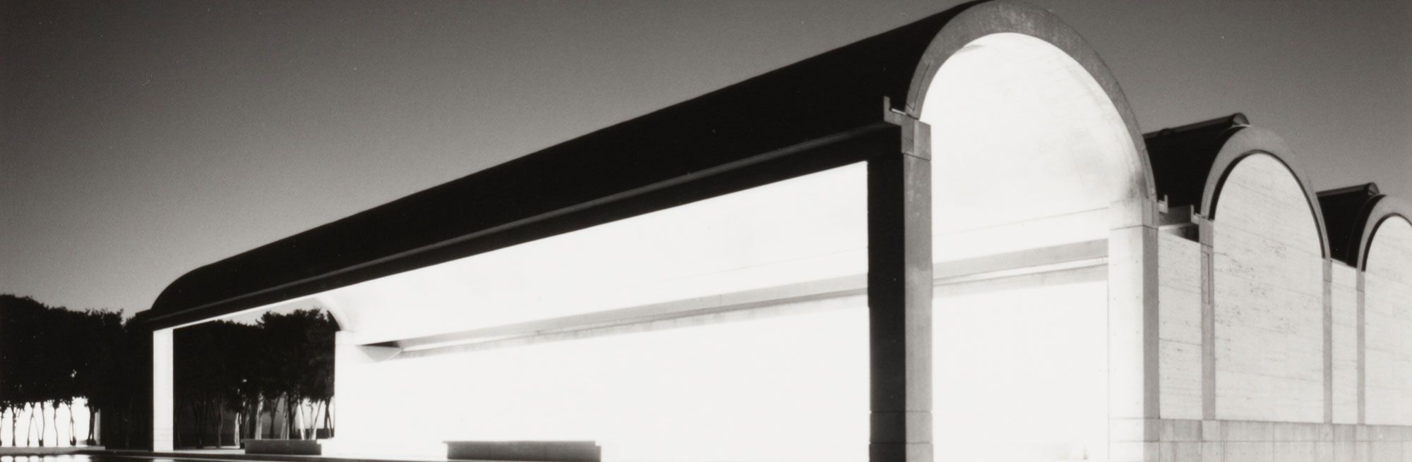 Al MAXXI l'architettura di Louis Kahn nelle fotografie di Roberto Schezen