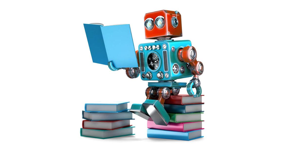 I curatori dovranno trovarsi un altro mestiere? Un robot sarà il curatore della Biennale di Bucarest del 2022