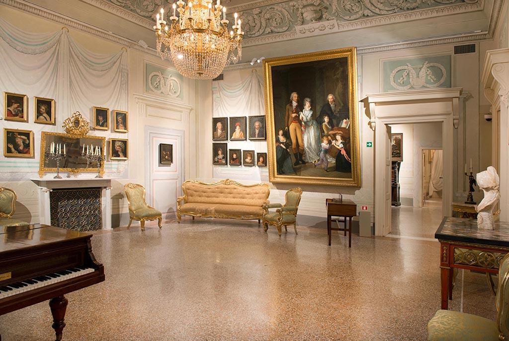 Pisa, riapre Palazzo Blu e sarà gratis per tutti, per l'intero mese di giugno