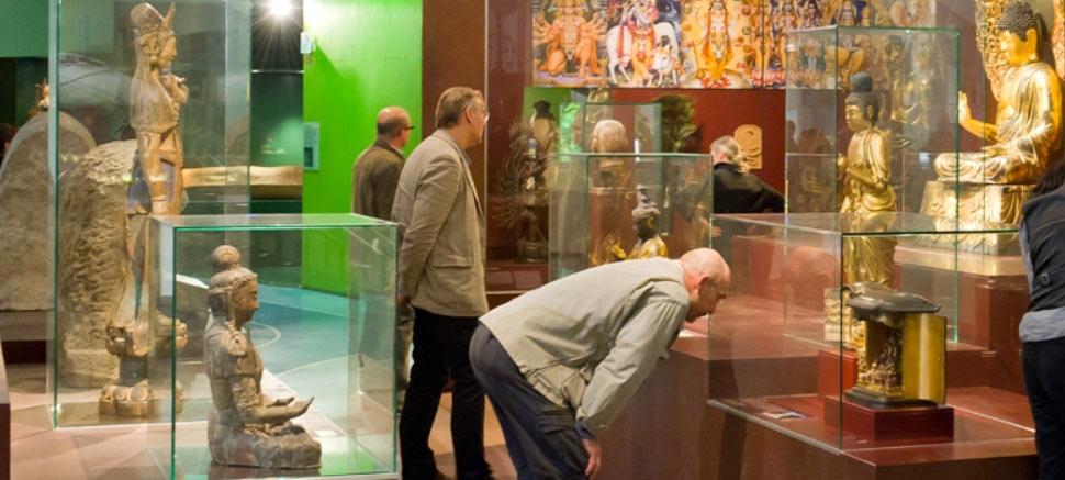 Decolonizzazione, la Germania investe 1 milione per conoscere origini delle raccolte museali