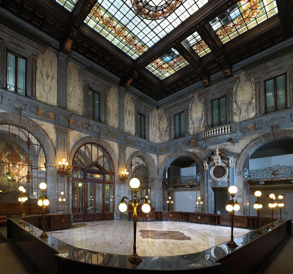 Gallerie d'Italia ad ingresso gratuito in occasione di Ferragosto