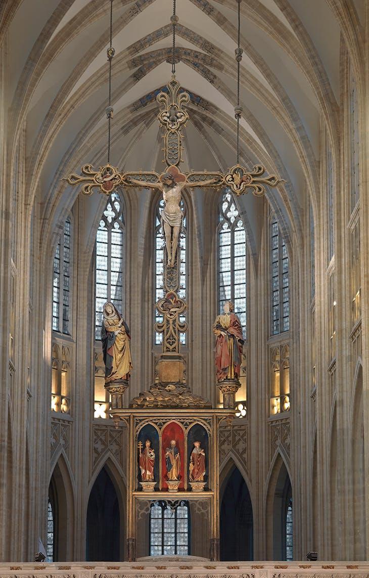 La Croce Trionfale