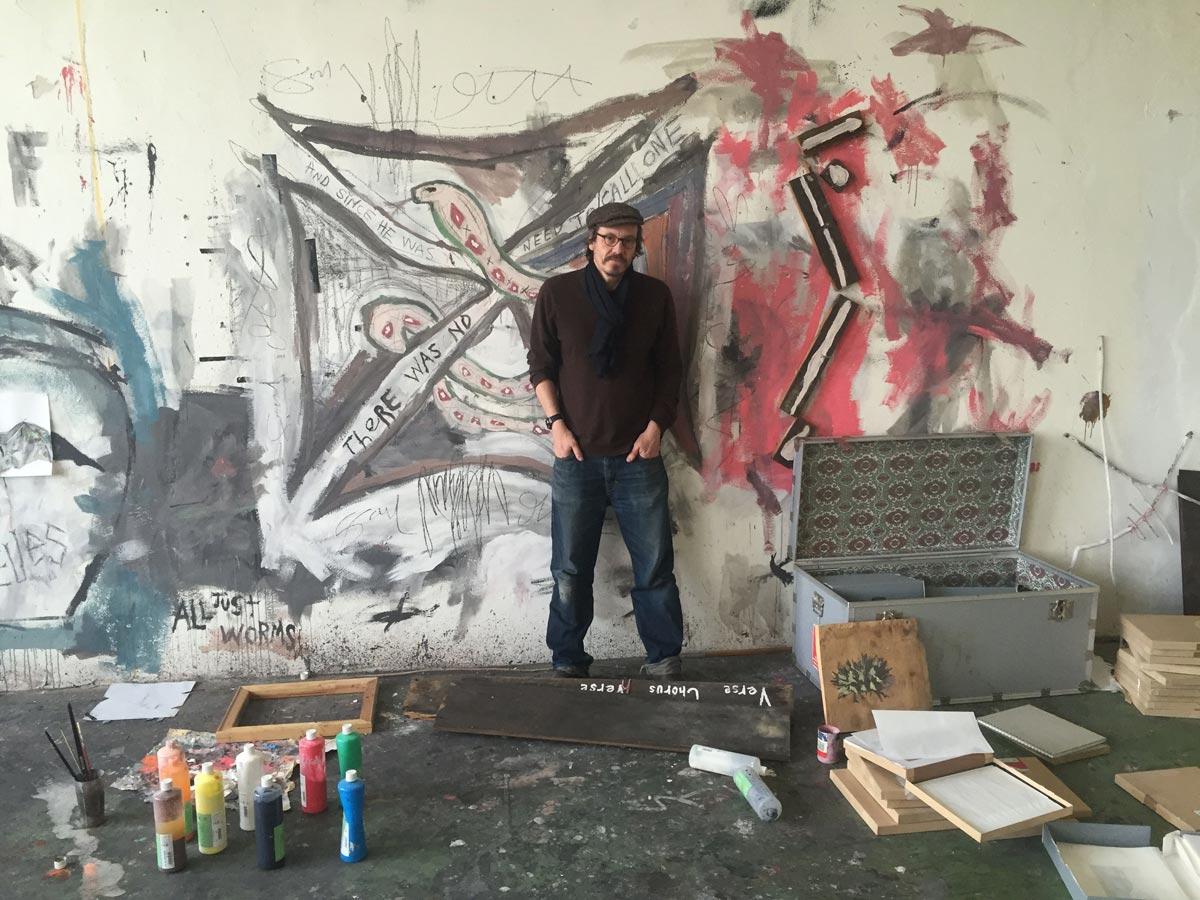 L'artista è un femminicida, e a Venezia Pinault ritira la sua opera dalla mostra: giusto?