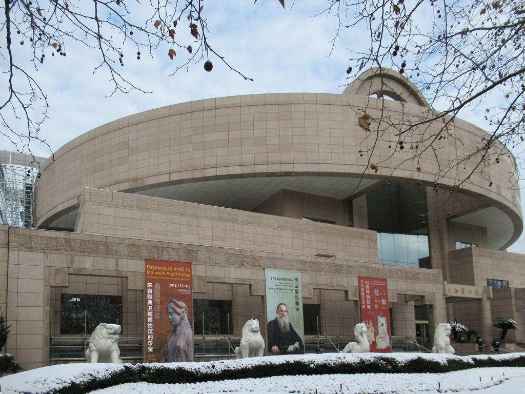 Primi segnali di normalità: cominciano a riaprire i musei in Cina, Corea del Sud e Giappone