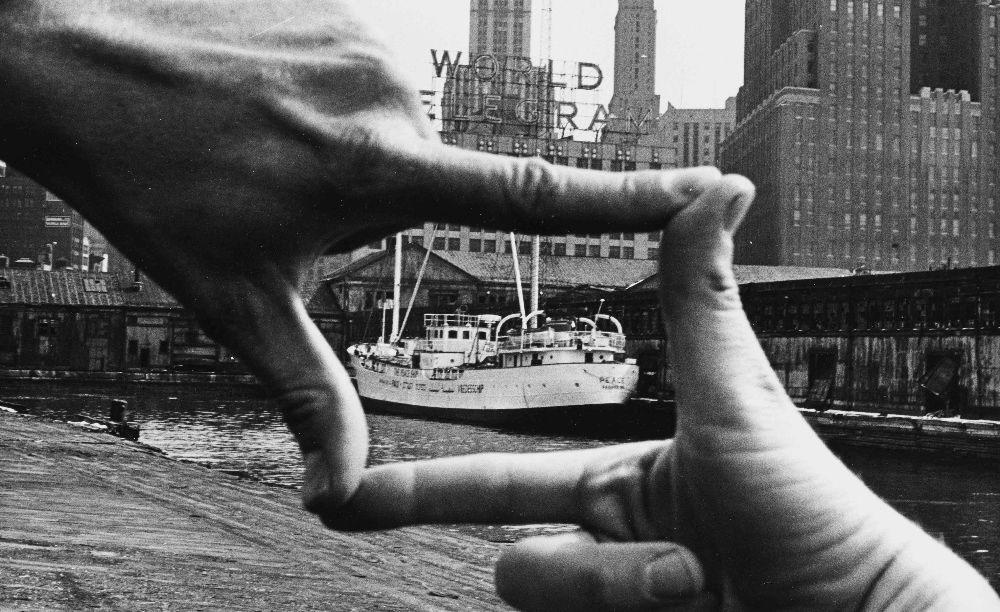 Il MASI di Lugano dedica una mostra al duo di fotografi Shunk-Kender