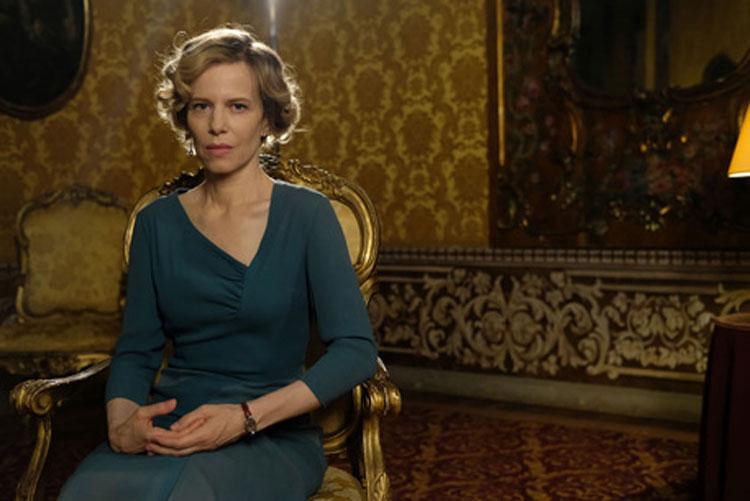 Il segno delle donne, la nuova serie Rai racconta sei protagoniste del passato