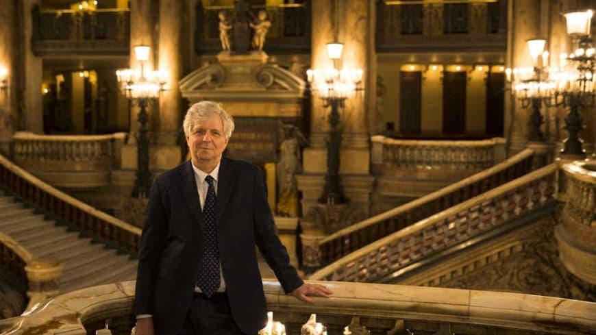 """Il direttore dell'Opéra: """"la cultura è importante come la sanità ed è in crisi non per il Covid, ma per i tagli"""""""