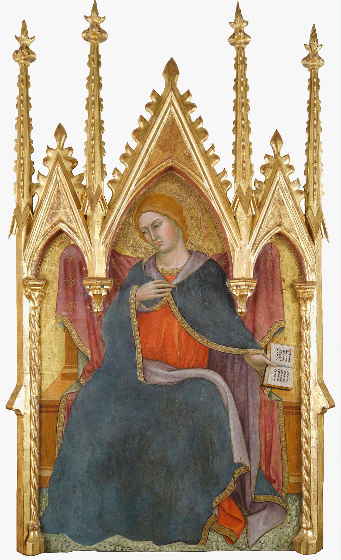A Perugia la prima monografica di sempre su Taddeo di ...