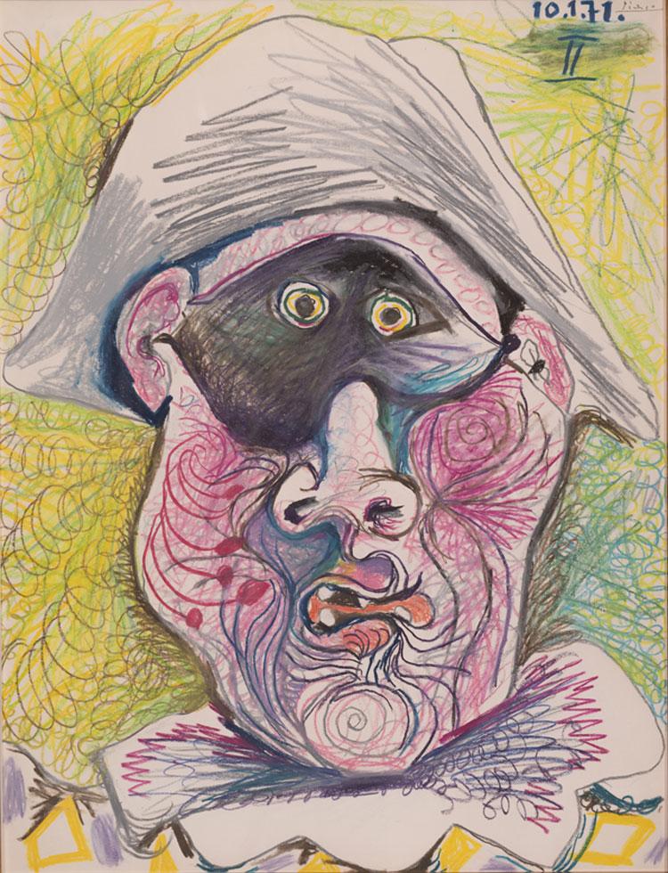 I capolavori della Johannesburg Art Gallery, dagli impressionisti a Picasso, arrivano al Forte di Bard