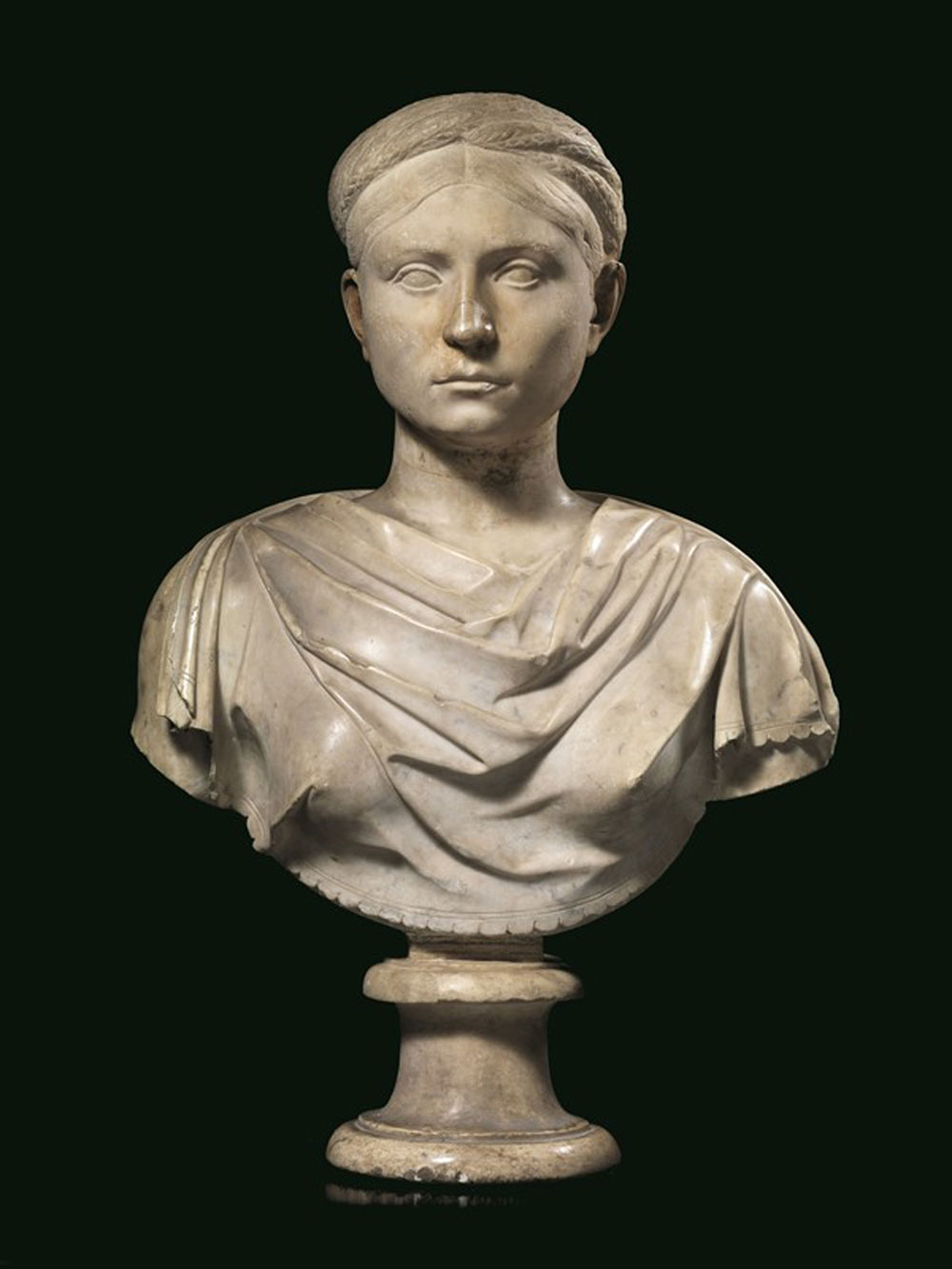 Gli Uffizi acquistano sculture ed epigrafi di epoca romana