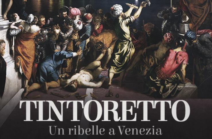 Tintoretto, Canaletto, il Rinascimento: l'arte in tv dal 25 al 31 maggio
