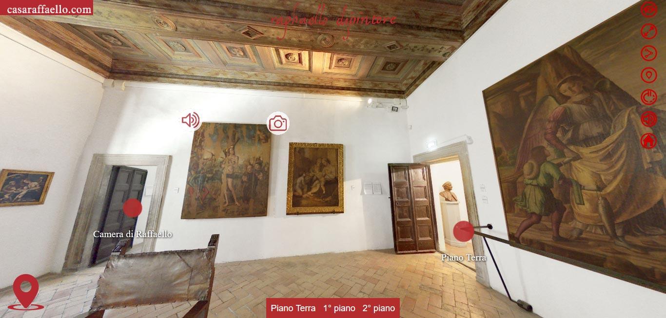 Musei e mostre scoprono i tour virtuali. Ecco quali sono quelli che si possono visitare da casa con tour a 360°