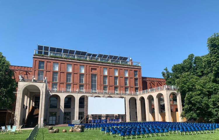 Alla Triennale di Milano nascerà il Museo nazionale della Fotografia