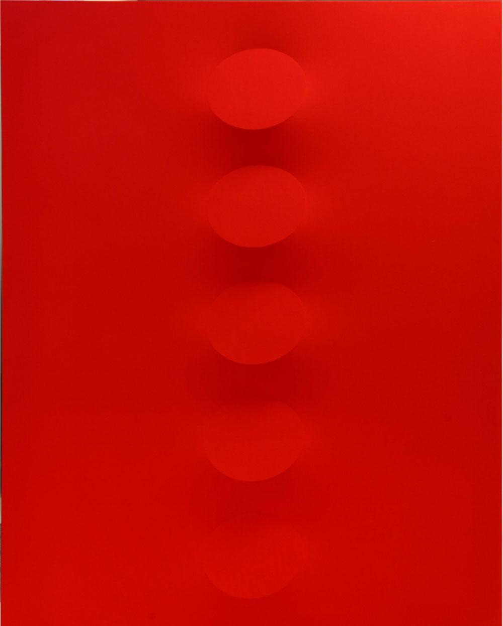 La Dep Art Gallery punta sul colore per la sua prima mostra della ripartenza