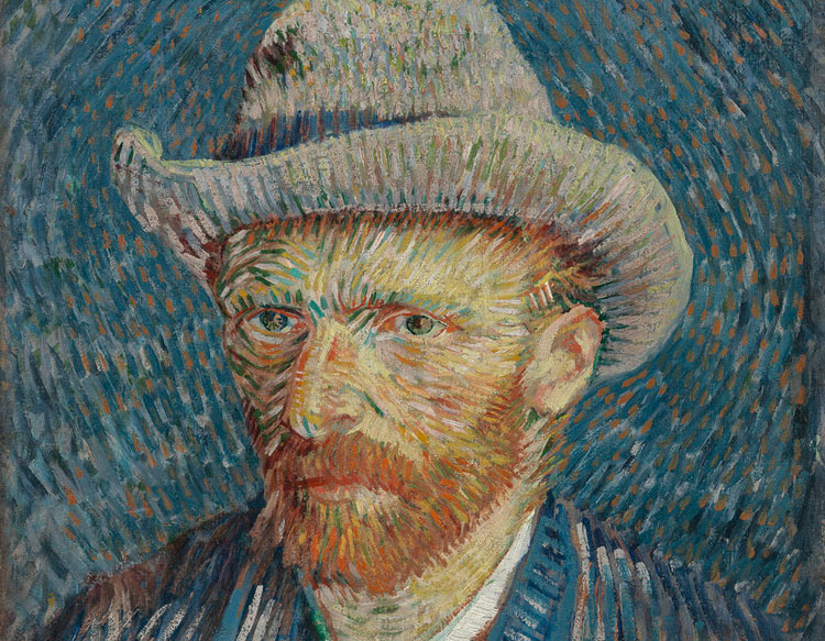 Goldin colpisce ancora. Arriva l'ennesima mostra su Van Gogh (a Padova)