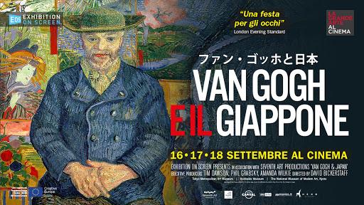Arte in tv dal 31 agosto al 6 settembre: Munch, Van Gogh e il Giappone, Bernini