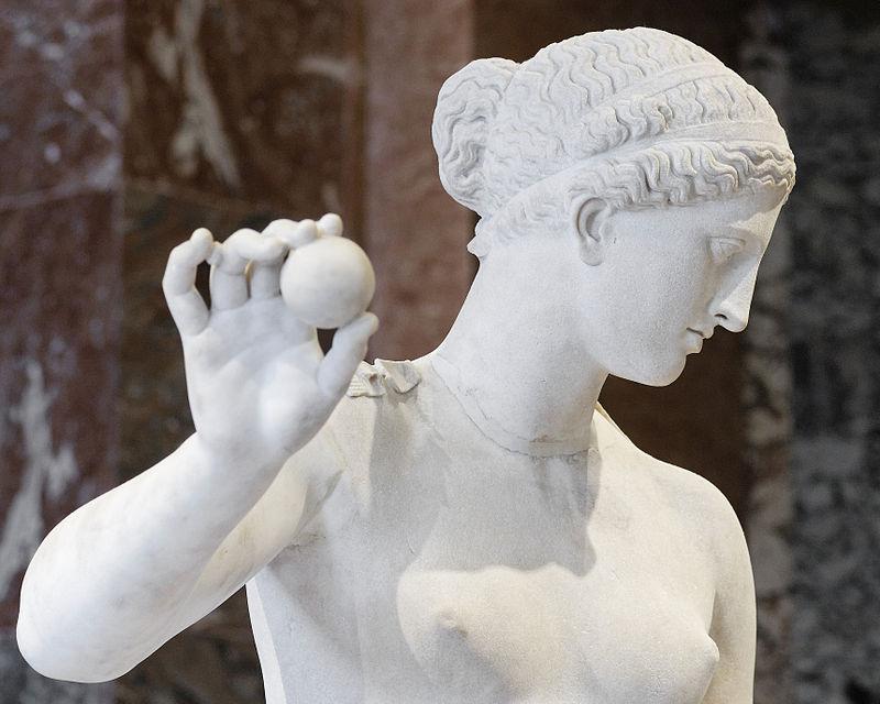 La Venere di Arles potrebbe lasciare il Louvre per tornare a casa