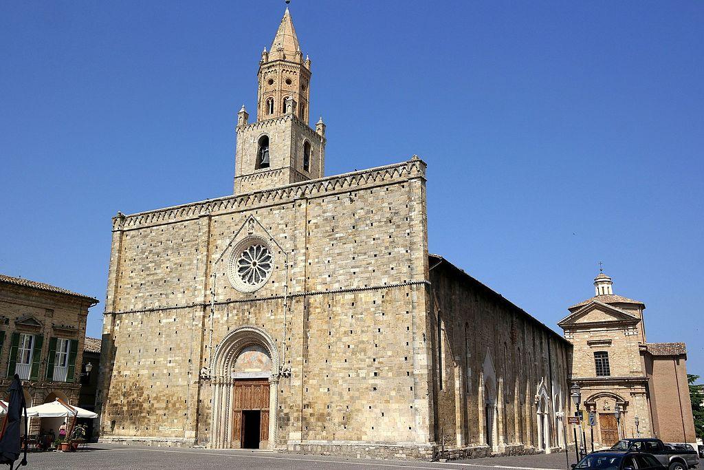 Il Duomo di Atri