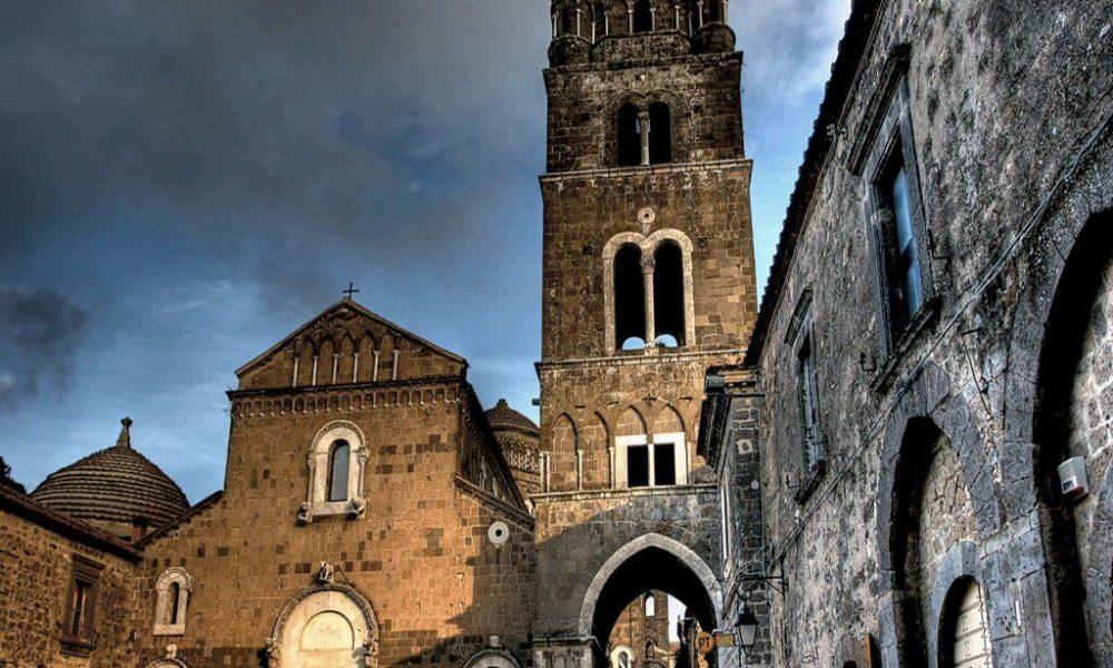 Il Duomo di Casertavecchia