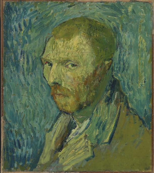 Alessandro Preziosi al Teatro Vittorio Emanuele nei panni di Vincent Van Gogh