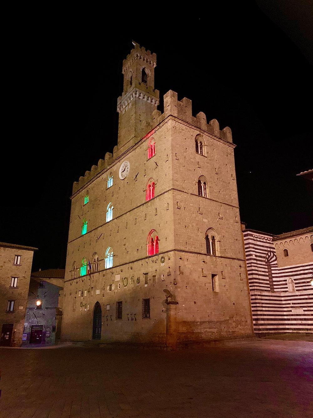 Volterra2021 racconta la Resistenza, riflettendo sull'attualità della Festa della Liberazione