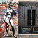 """""""I grandi street artist hanno un proprio stile e una personalità"""". Intervista a Blek Le Rat, padre della stencil art"""