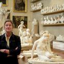 """Cecilie Hollberg (Galleria dell'Accademia): """"Il museo del dopovirus sarà digitale, collaborativo e vicino al pubblico"""""""