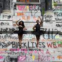 Cultura materiale e spazio negativo: acquisizioni e narrazioni nei musei all'epoca del Black Lives Matter