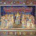 La Maestà di Simone Martini nel Palazzo Pubblico di Siena: un capolavoro religioso ma soprattutto civile