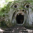 """Il Sacro Bosco di Bomarzo, un viaggio iniziatico tra le meraviglie del parco dei """"mostri"""""""