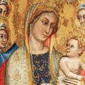 La Madonna di Simone dei Crocifissi e un volo di fantasia tra le pagine di Marco Santagata