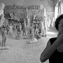 Il circo è chiuso, ma i buffet torneranno? Pensieri per un modello di progresso culturale... passando da Carrara