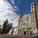 Sant'Andrea a Vercelli: primo luogo d'incontro tra romanico lombardo e gotico francese